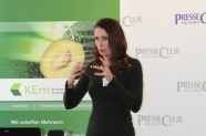Dr. Sophie Hieke, European Food Information Council (EUFIC)